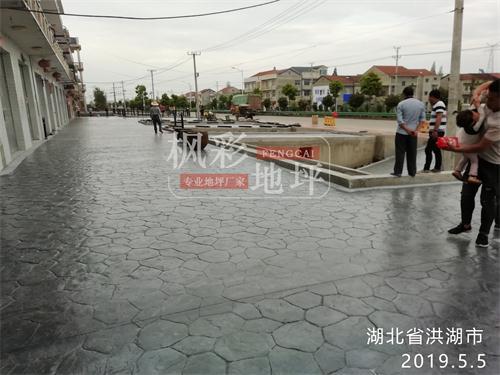 湖北省洪湖市