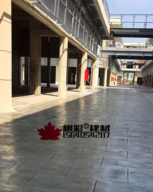 2017年9月河南南阳亚龙国际商博城